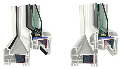 PVC Window 1